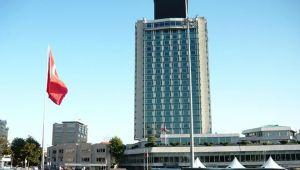 The Marmara'nın görüntüleri paylaşması infial yarattı
