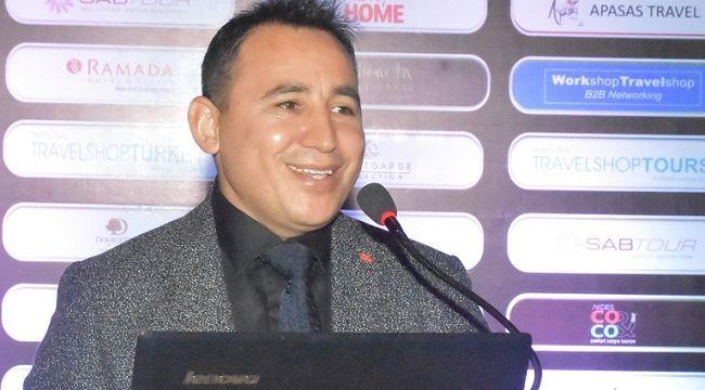 Tokat'tan Ekoloji ve Gastronomi Turizmi Atağı
