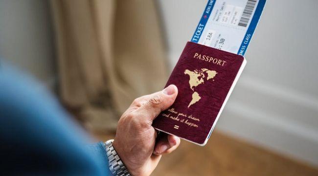 Türkiye'de Schengen Vizesi başvuruları düştü