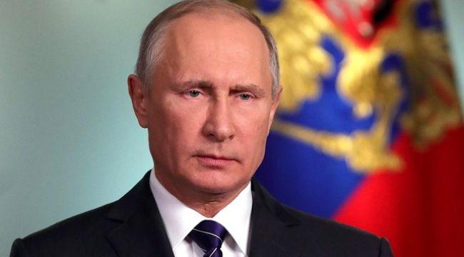 Vladimir Putin'den önemli açıklamalar