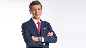 Aslan Uzun TEMSA'da CEO ve Yönetim Temsilcisi