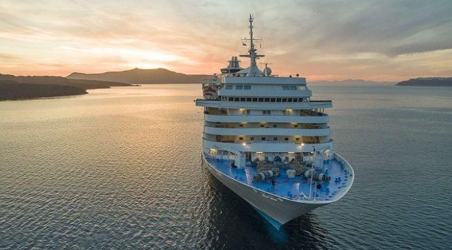 Celestyal Cruises'a Mare Nostrum ödülü