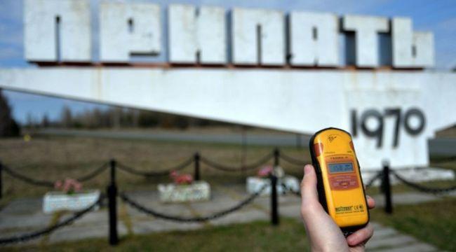 Chernobyl Turistik Ziyaret Yeri mi?