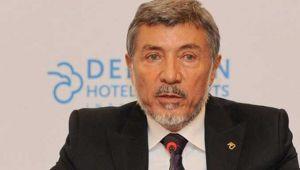 Dedeman otellerinin sahibi Murat Dedeman vefat etti.