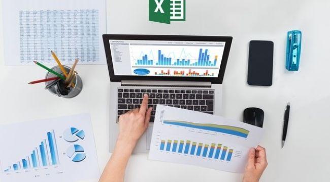 Excel Eğitimi ile iş hayatında bir adım önde olun