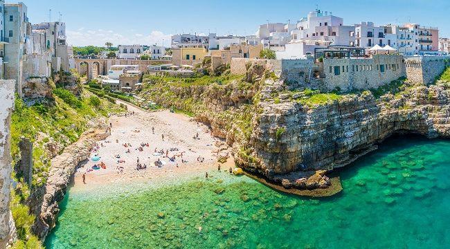Gezi rotalarında bu hafta: Amalfi Kıyıları & Bari Puglia