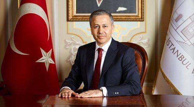 İstanbul'un Turizm Raporunu Açıklandı.