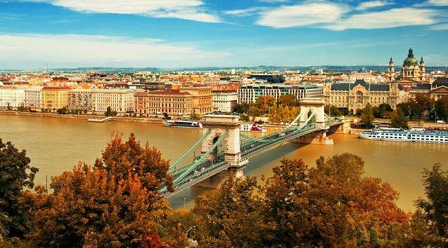 Muhteşem bir Orta Avrupa turu sizleri bekliyor