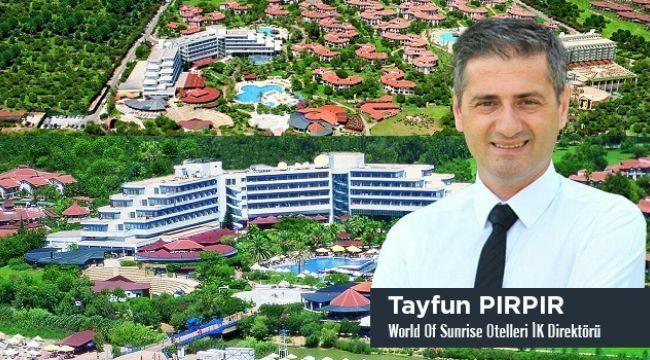 Tayfun Pırpır:
