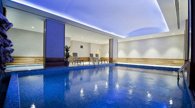 Termal tatilin en iyi adresi Elysium Thermal Hotel