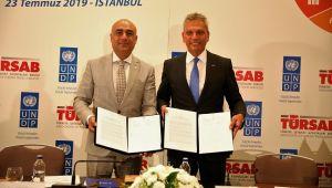 TÜRSAB'tan küresel ölçekte önemli anlaşma !