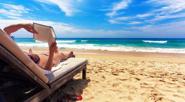 Yaz tatilinde okuduğunuz kitapları hep hatırlamak için