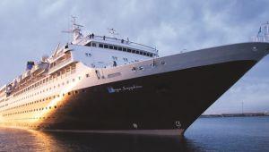 ANEX Tour Cruise işletmeciliğine soyunuyor.