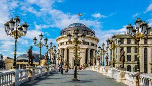 Baştan Başa Balkanlar Turu'na ne dersiniz ?