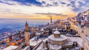 Emsalsiz bir Mardin gezisi için geç kalmayın !