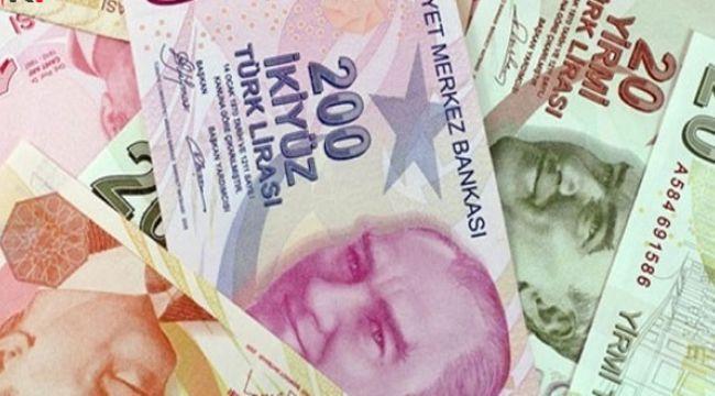 En fazla değer kazanan para birimi Türk Lirası oldu.