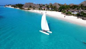 Tatilde yeni trend: Afrika'nın incisi Zanzibar