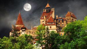 Transilvanya Şatolar turu ile masalsı bir seyahat