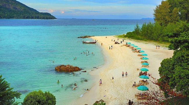 Vizesiz Bangkok-Phuket-Singapur Turu'na Ne Dersin?