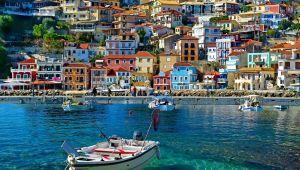 Adriyatik ve Akdeniz'i keșfetmeye ne dersiniz?