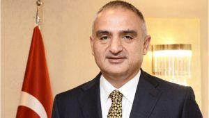Bakan Ersoy Turizm Hedeflerini Açıkladı.