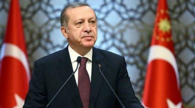 Cumhurbașkanı Erdoğan Turizm hedeflerini açıkladı.