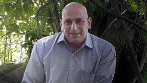 Deneyimli Otel Yöneticisi Turgay Solmaz Hakka Yürüdü