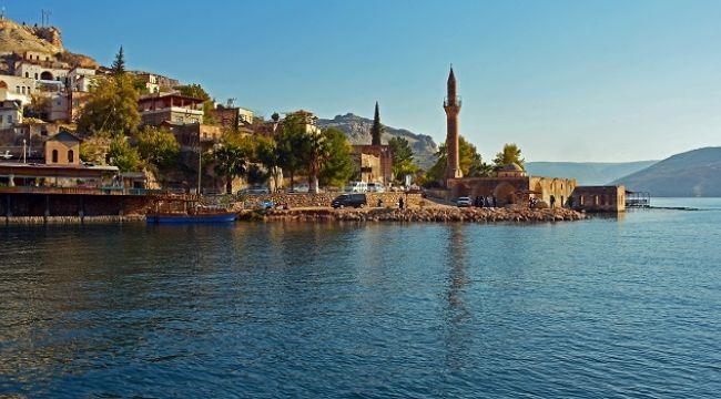 Medeniyetler ve Kültürler Beşiği Güneydoğu Anadolu