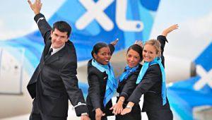 Fransız hava yolu şirketleri batıyor !