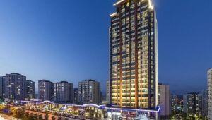 Radisson Residences, Avrupa Tem İstanbul oteli açıldı.