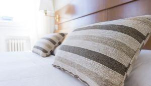 Íște Avrupa'da otel dolulukları rakamları!
