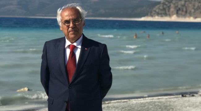 Türkiye'nin Maldivleri Salda için çok önemli uyarı !