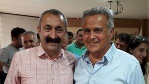 Cem Polatoğlu Tunceli izlenimlerini kaleme aldı !