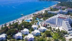 Comfort Beach Resort Hotel icradan satılığa çıkarıldı