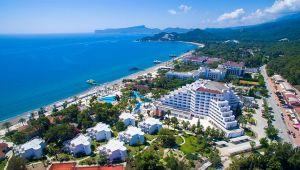 Comfort Beach Resort Hotel satışa çıkarıldı.