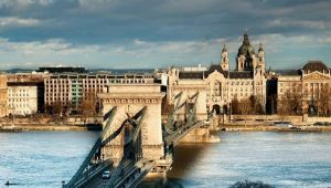 Emsalsiz Bir Orta Avrupa Turu'na Ne Dersiniz ?