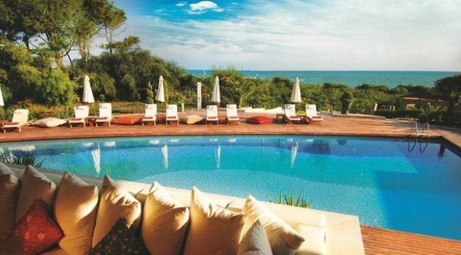 En pahalı Türk otelleri açıklandı !