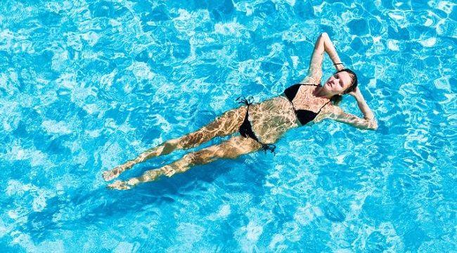 Otellerde havuz suyu ile ilgili yönetmelik yayınlandı.