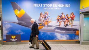 Thomas Cook'un turizmcilere borcu 350 Milyon Euro