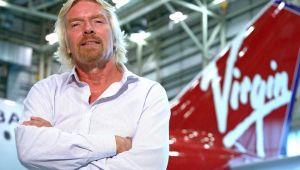 Virgin Galactic Uzay turizmi çalışmalarını sürdürüyor.