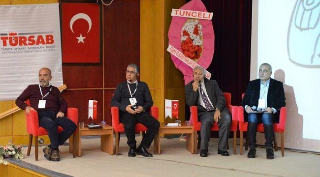 2 milyondan fazla kişi Tunceli'yi ziyaret etti