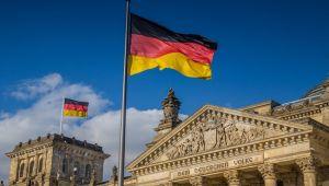 Almanya Vize Başvuru Merkezi