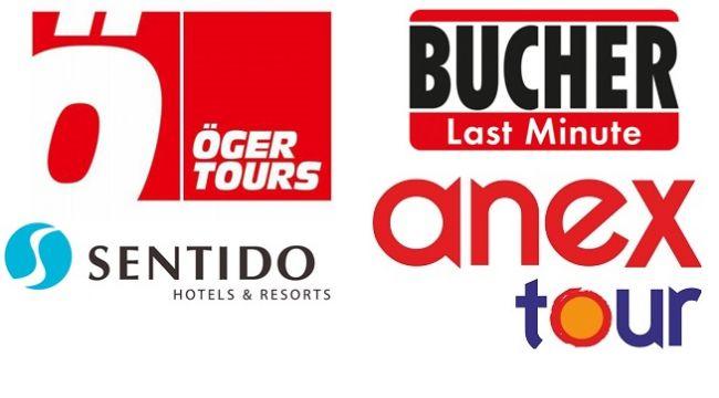 Anex Tour'un, iflas eden Thomas Cook Almanya'yı aldı.