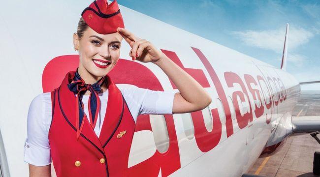 AtlasGlobal uçuşlarını durdurdu !