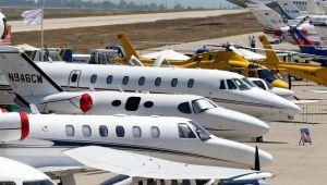 Havacılık Fuarı İstanbul Airshow hazırlıkları başladı.