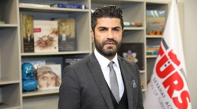 İbrahim Halil KALAY'dan adaylık açıklaması !