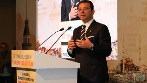 İstanbul Turizm Platformu tanıtım toplantısı yapıldı.