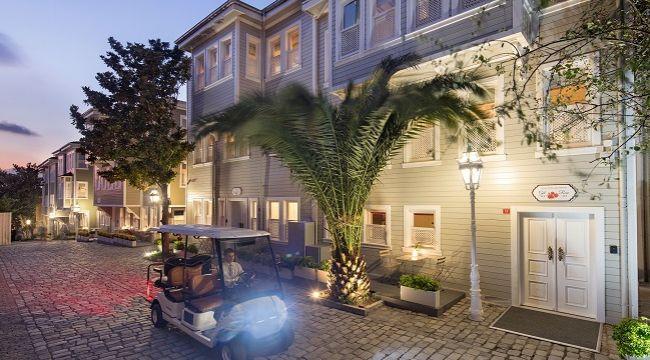 Dorak Holding'in yeni otel yatırımı açıldı !