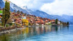İsviçre Vize Başvuru Merkezi