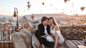 Kapadokya'da balayı planlıyorsanız okumalısınız !